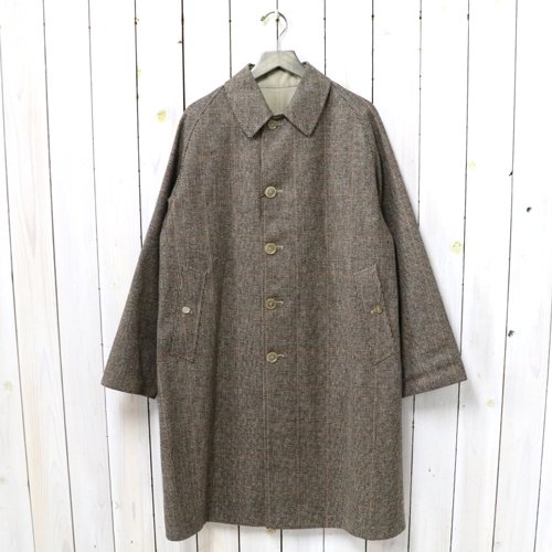 ANATOMICA『SINGLE RAGLAN II』(BEIGE)