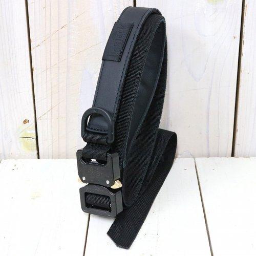 BAGJACK『NXL 25mm leather belt』