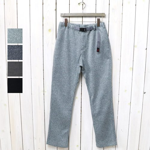 GRAMICCI『BONDING KNIT FLEECE NN-PANTS』