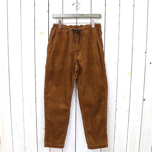 orSlow『NEW YORKER』(CORDS CAMEL)
