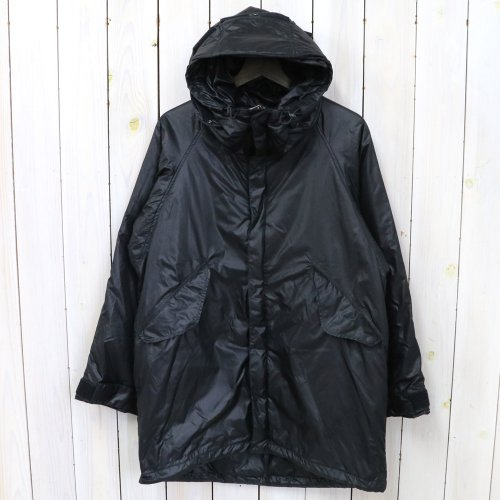 POST O'ALLS×CORONA『G-1 PARKA』(black)