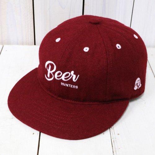 TACOMA FUJI RECORDS『BEER HUNTER CAP』