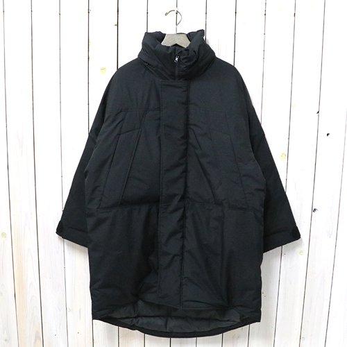 THE NORTH FACE PURPLE LABEL『GORE-TEX INFINIUM Down Coat』(Black)