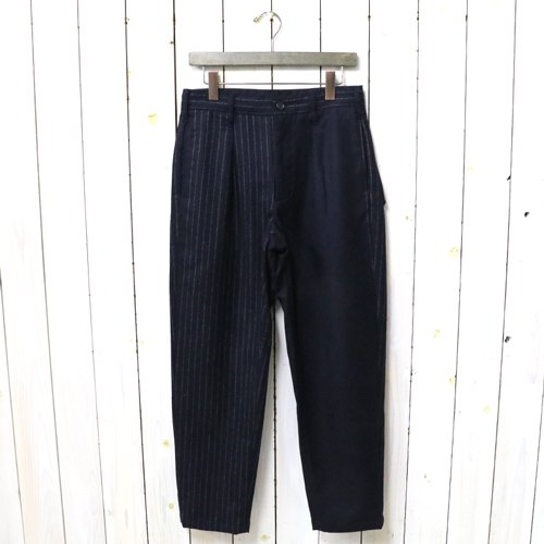 ENGINEERED GARMENTS『Carlyle Pant-Chalk St.』