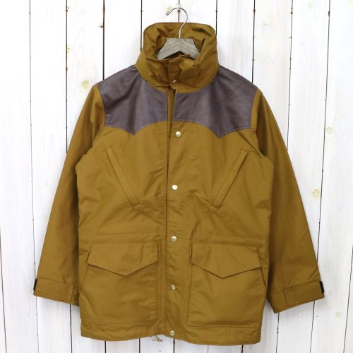 ANATOMICA×Rocky Mountain Featherbed『MP FOR ANATOMICA』(BRONZE)