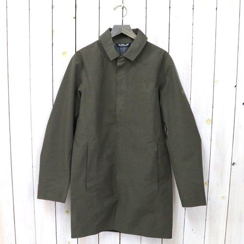 ARC'TERYX『Keppel Trench Coat』(Dracaena)