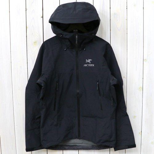 ARC'TERYX『Beta SL Hybrid Jacket』(Black)