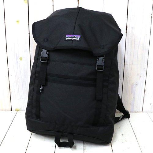 patagonia『Arbor Classic Pack 25L』(Black)