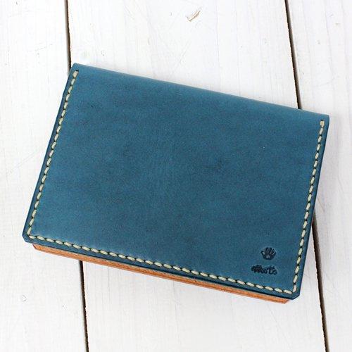 MOTO,モト,『CA1 カードケース』(Blue)