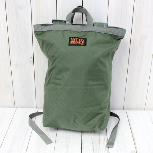 MYSTERY RANCH��BOOTY BAG��(OD Green)