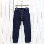 orSlow『IVY FIT DENIM』(ONE WASH)
