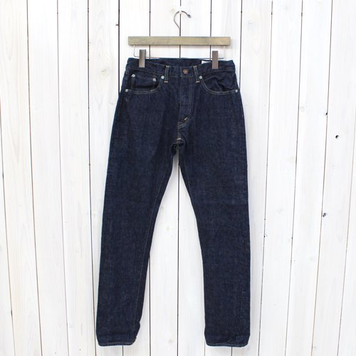 『IVY FIT DENIM』(ONE WASH)