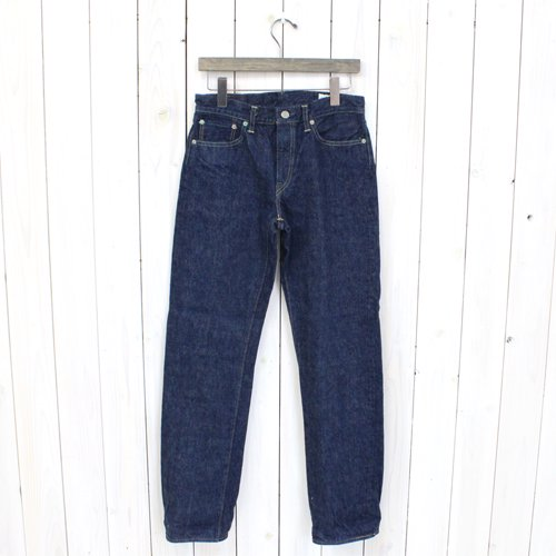 『STANDARD DENIM 5POCKET』(ONE WASH)
