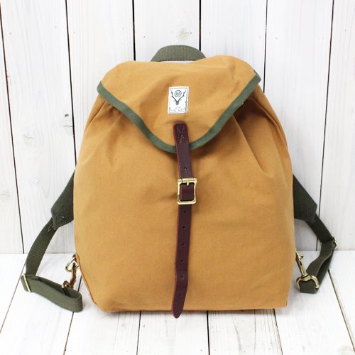 SOUTH2 WEST8『Sunforger Day Pack』(Suntan)