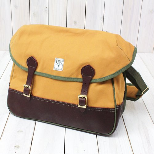 South2 West8『Sunforger Green Bay Sack』(Suntan)