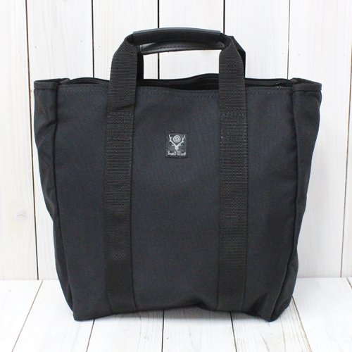SOUTH2 WEST8『Balistic Nylon Zipperd Tool Tote』(Black)