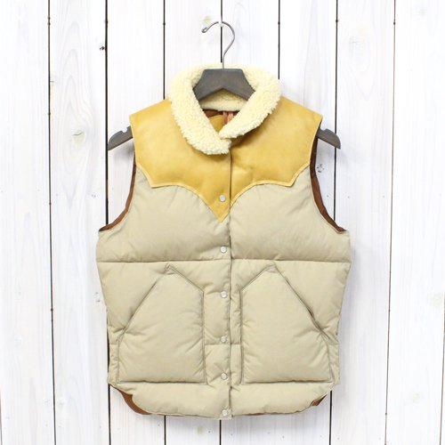 Rocky Mountain Featherbed��Lady's Christy Vest NYLON��