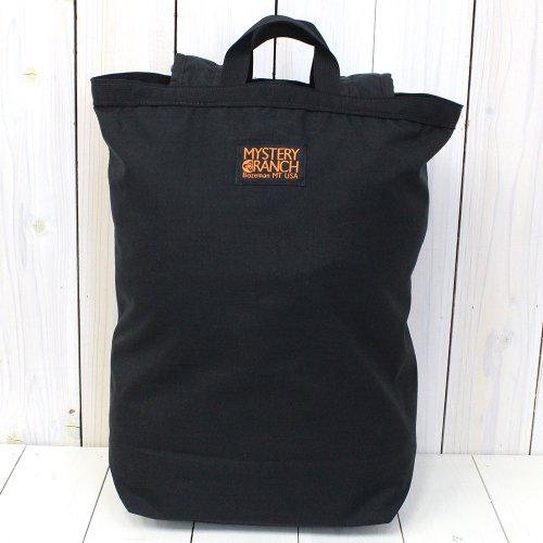 『BOOTY BAG』(Black)
