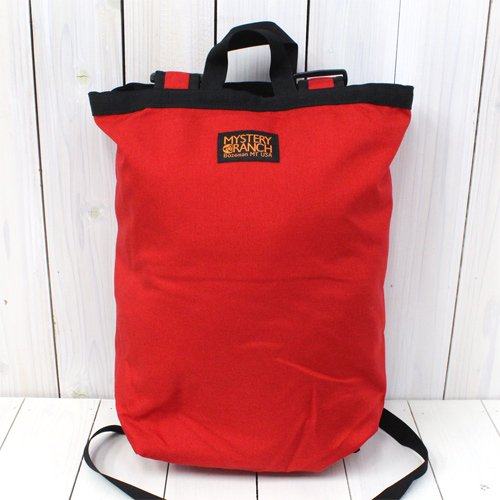 『BOOTY BAG』(Turip Red)