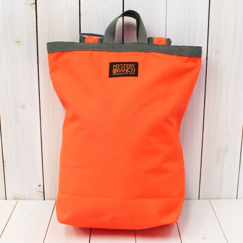 『BOOTY BAG』(Fl Orange)