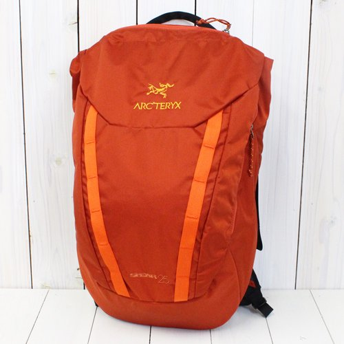ARC'TERYX��Spear 25��(Iron Oxide)