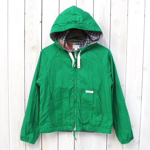 FWK by ENGINEERED GARMENTS『Beach Parka-Cotton Pima Poplin』