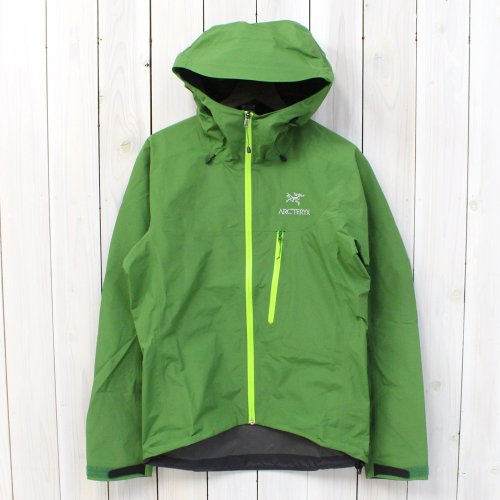 ARC'TERYX��Alpha SL Jacket��(Wheatgrass)