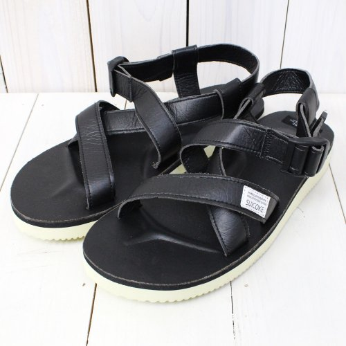 Suicoke『CHINecs』(BLACK)