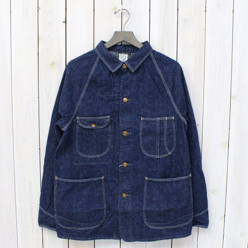 『50's COVER ALL』(ONE WASH)