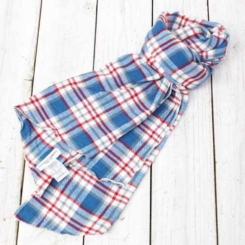 Engineered Garments『Long Scarf-Rodeo Flannel』