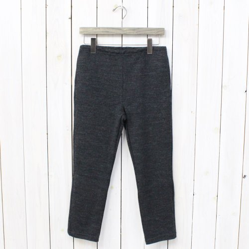 FWK by ENGINEERED GARMENTS『STK Pant-Jersey Knit』(Charcoal)
