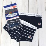 FRUIT OF THE LOOM×BLUE BLUE『2PACK BOXER BRIEF』(NAVY)