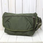 "hobo『""Basic"" Messenger Bag』(Olive)"