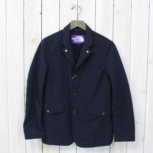 THE NORTH FACE PURPLE LABEL『APEX FLASHDAY Field Jacket』(Navy)