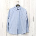 INDIVIDUALIZED SHIRTS『REGATTA OX』(BLUE)