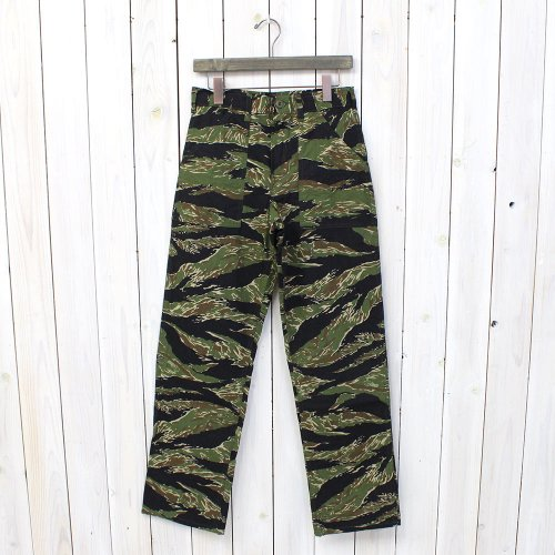 『RIPSTOP FATIGUE PANT』(O.D.TIGER)
