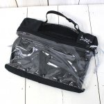 ARC'TERYX『INDEX DOPP KIT』(Carbon Copy)