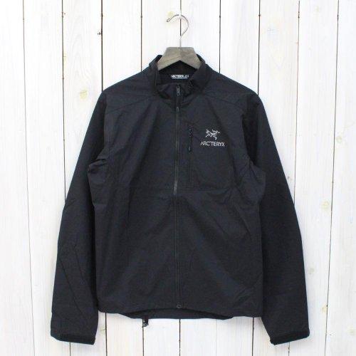 ARC'TERYX『Squamish Jacket』(Black)