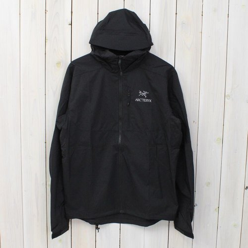『Squamish Hoody』(Black)