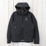 ARC'TERYX『Beta SL Jacket』(Black)