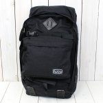 "hobo『CELSPUN® Nylon ""SIRDAR"" 31L Backpack by ARAITENT』(Black)"