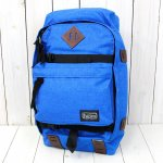 "hobo『CELSPUN® Nylon ""SIRDAR"" 31L Backpack by ARAITENT』(Blue)"