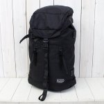 "hobo『CELSPUN® Nylon ""SHERPA"" 38L Backpack by ARAITENT』(Black)"