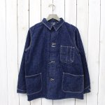 orSlow『40's COVER ALL』(ONE WASH)