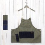 NAPRON『MAKERS FULL APRON』