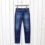 orSlow『SLIM FIT DENIM』(DENIM USED)