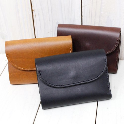 hobo『HORWEEN® Chromexcel Leather Wallet』