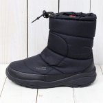 THE NORTH FACE『Nuptse Bootie WP IV』(TNFブラック)