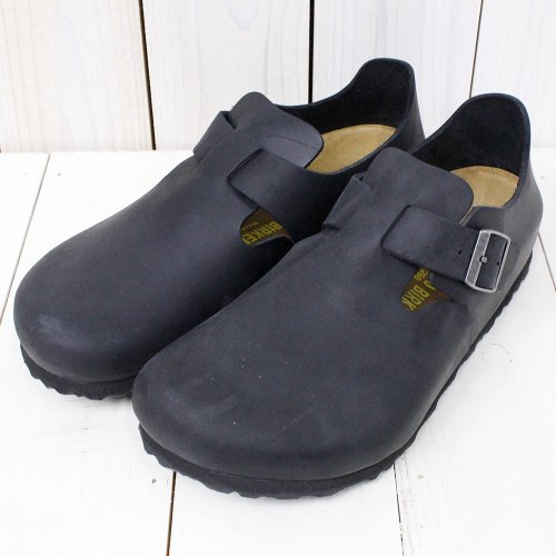 BIRKENSTOCK『LONDON』(Black)