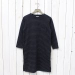 FWK by ENGINEERED GARMENTS『Bask Dress-St.Jersey』